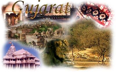 Gujarat Journey places