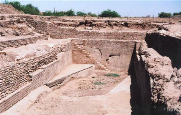 Dholavira
