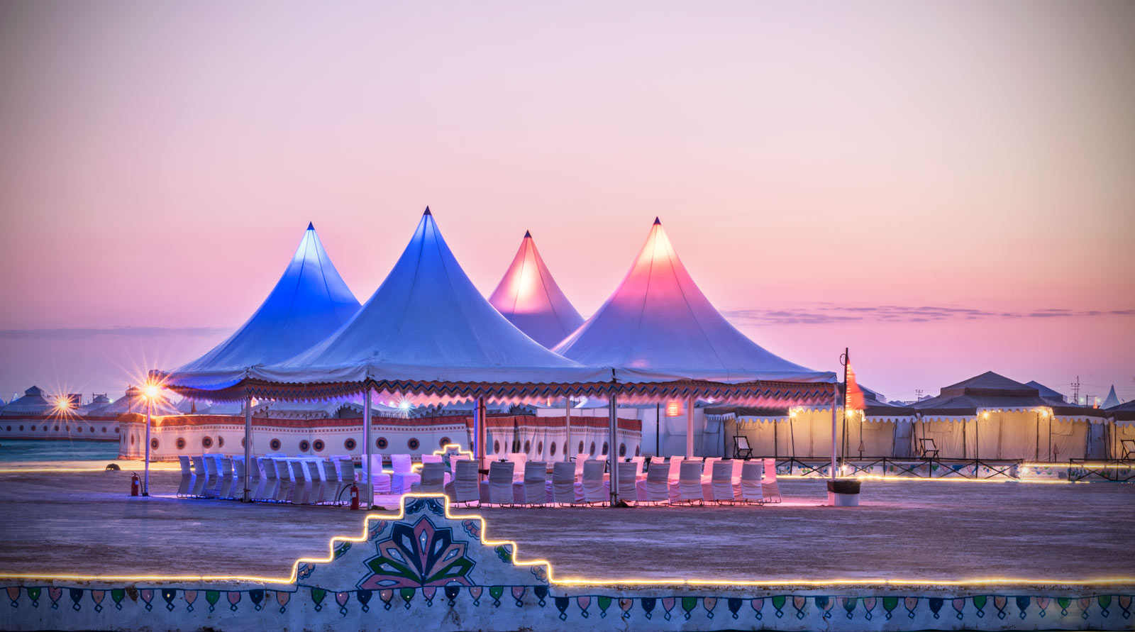 How To Reach Rann Utsav From Mumbai?